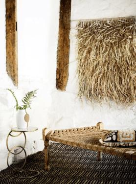 madam-stoltz-wanddecoratie-zeegras