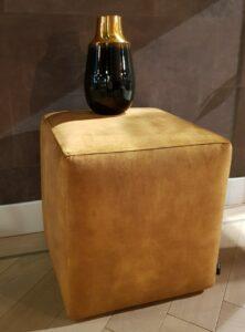 Poef Danique cube