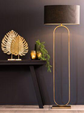 Lampvoet-jamiri-antiek-bron