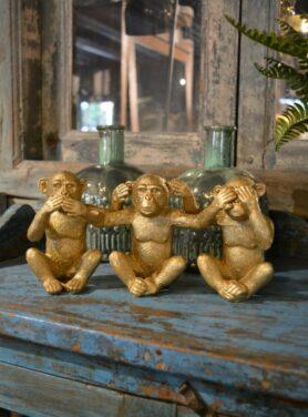 Monkey-goud