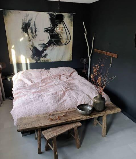Slaapkamer Ideeen Lila.Tips Voor Een Stijlvolle Zomerse Slaapkamer Purewood