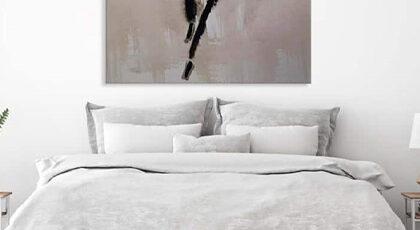 Tips voor een stijlvolle zomerse slaapkamer