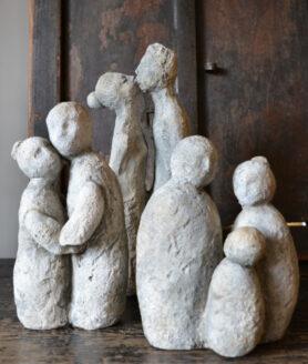 Stenen familie