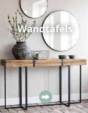 wandtafels