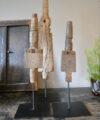 ornamenten hout