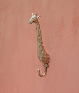 Doing goods kapstokhaak gloria giraffe