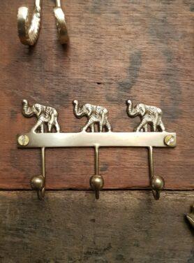 Kapstok-olifant-3-haken-1