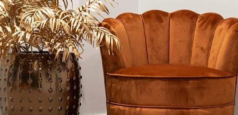 Trendy fauteuils als blikvanger in je interieur
