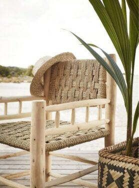 Madam Stoltz hotuen lounge stoel2