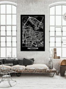 Alu art citymap