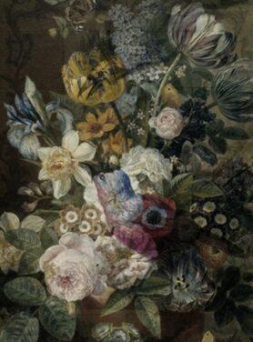 Alu art classic bouquet