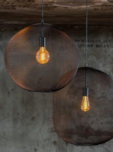 Hanglamp reilley
