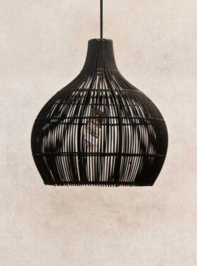 Lamp rotan max