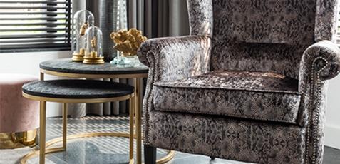 We love Art Deco; shop deze stijl!