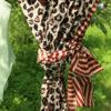 Doing Goods Throw Leopard