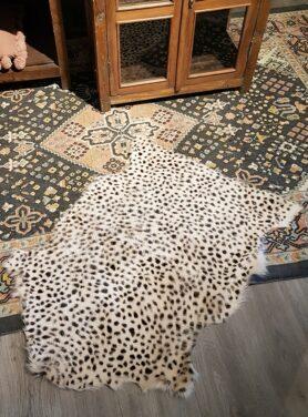 geitenhuid met leopard print3