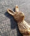 Kapstok haak rabbit