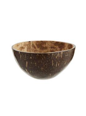 Madam Stoltz coconut shell2