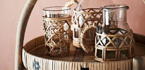 Tropical safari - leukste items voor bij jou thuis