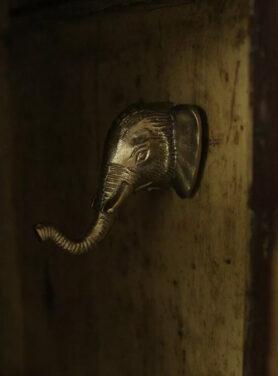 Billy Elephant Haak