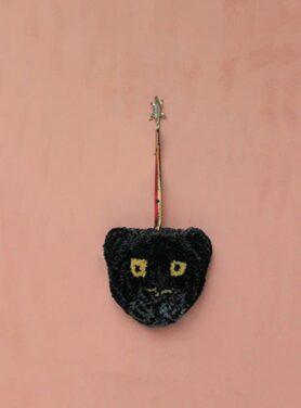 wandhanger-fiery-black-panther