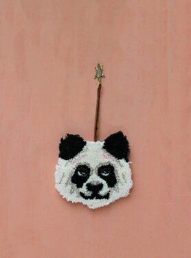 wandhanger-plumpy-panda