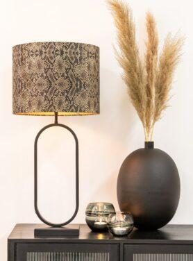 Lampvoet-jamiri-mat-zwart
