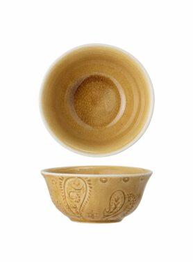 Rani bowl geel1