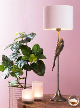 lampenkap-velvet-licht-roze-4