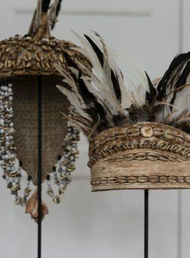 Balinese helm1