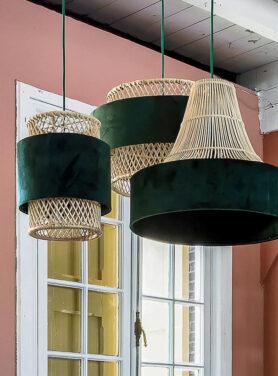 Hanglamp suave