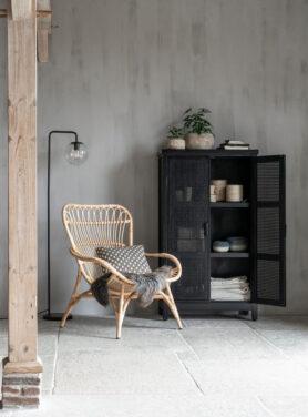 Lounge chair Catania