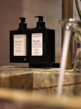 Atelier Rebul Liquid Zeep