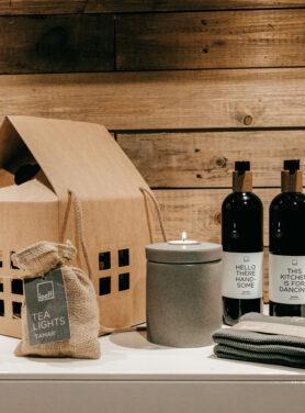 Gift Box Cosy Kitchen