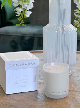 Ted Sparks Fresh Linen 3