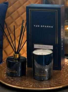 Ted Sparks Geurkaars Clove & Intense