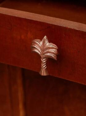 Kastknop Wanda Palmboom 2
