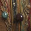 Moira Marble Purple Kastknop
