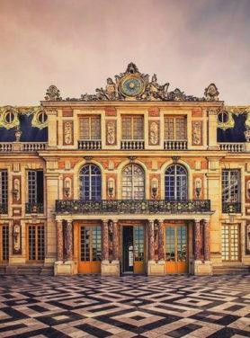 Wandkleed Palace 2