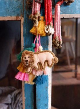 Loopy Leeuw Hangertje 2