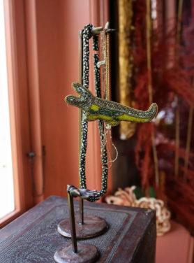 Steve Krokodil Hangertje