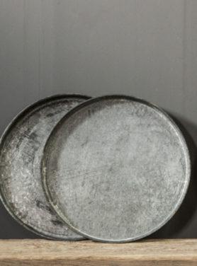 Dienblad Metaal