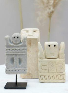 Stonemen Beeldje Penji Nautrel 1