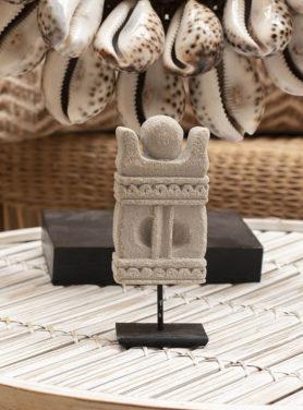 Stonemen Beeldje Saru