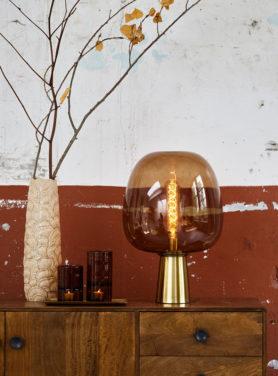 Tafellamp Maysony Gold